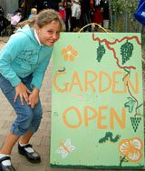 Community garden management plans